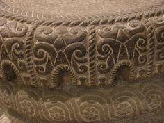 Neo-Hittite column, Turkey