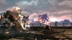 God of War: Ascension - Single-Player Trailer http://youtu.be/Pw6h7EbgxmI