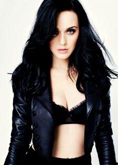 GQ magazine photoshoot. Katy Perry #queen
