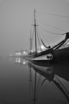 """""""The strangely spelt Albatros in Wells-next-the-Sea is a 100-year-old Dutch clipper that resides in the harbour on a more-or-less- permanent basis and has a very interesting history..."""" Slow Travel Norfolk; www.bradtguides.com"""