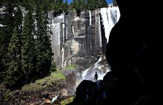 Yosemite - questions about article - NY Times.  Vernal Fall and the Merced River are among the wonders that lure tourists to Yosemite National Park.