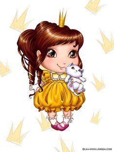 Little Princess Vendy by LiaSelina on deviantART