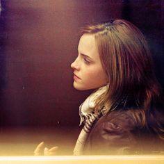 Emma Watson. My heroin. <3