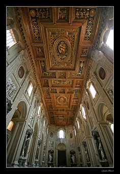 San Giovanni in Laterano (church) | Rome Italy
