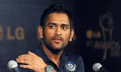 My Country and Parents Come Before My Wife - MS Dhoni