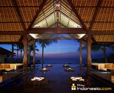 Indonesia Top Hotels and Resorts
