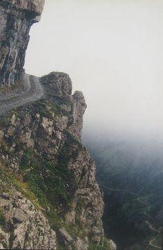 estradas mais perigosas do mundo 1