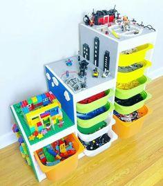 Lego-Lagerung #lagerung