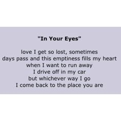 Peter Gabriel - Love this song!