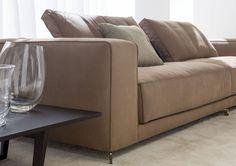 modular ledersofa espace wohnzimmer pinterest wohnzimmer sofa und ledersofa. Black Bedroom Furniture Sets. Home Design Ideas