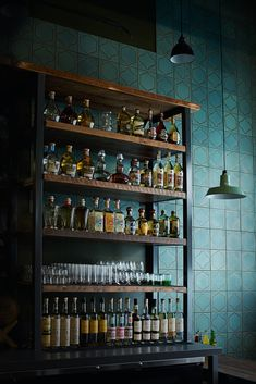 Bar Amá — Los Angeles