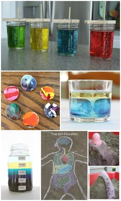 Awesome hands-on science for curious kids!