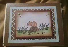 1 of 2 Card front