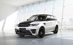2014 Larte Design Range Rover Sport Winner - Static - 1 - 2560x1600 - Wallpaper