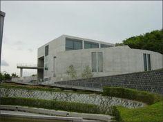 Museo de la Literatura  Himeji 1988-91