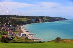 Quiberville / Normandy