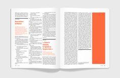 Nouveau Projet (01 — 08) : Balistique : Jean-Francois Proulx, DA + designer