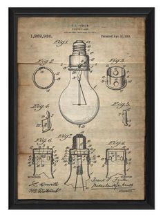 Gas Pump Patent Drawing From 1930 Poster - drawing sketch design graphic draw personalize Poster Drawing, Patent Drawing, Framed Prints, Art Prints, Patent Prints, Sketch Design, Photo Wall Art, Decorative Pillows, Graphic Art