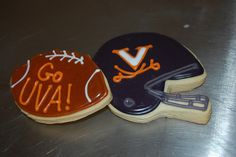 university of virginia cookies
