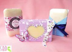 embalagens para sabonetes artesanais