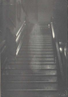 The home that this real ghost picture was captured in is Raynham Hall, Norfolk, England.King George the IV of England and others had seen a ghostdeemed the Brown Lady before this photo was taken. She has not been seen since this 1936 photo.