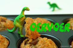 Toink! Deze appelmuffins zijn je reinste powerfood. Dinosaurussen aten ze graag tijdens hun lange boswandelingen. Oervoer waarmee ze met gemak een paar uur vooruit konden [...]