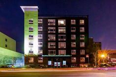 Hotel BPM Brooklyn By Travlu Hotels For More Details Visit :- http://bit.ly/1RPBM2u #Hotel #Brooklyn #Travlu