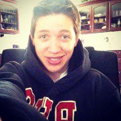 Love him! #JOEKER