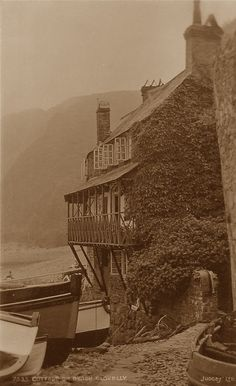 Lovell genealogy/ England  | ... Clovelly (Page 3) in Devon, England, United Kingdom of Great Britain