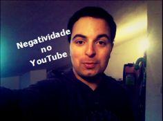 """Olá! Neste video venho responder à Tag """"Negatividade no YouTube""""! Fui tagueado pela Marisa do canal Marisa´s Diary! Sigam-me nas redes sociais: Facebook: htt..."""