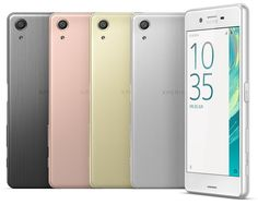 Nineteen Days until the Launch of the NEW Sony XPERIA X. Follow our countdown on the Reagan Wireless Website!