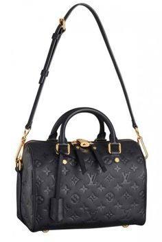 cabe35b662a83 25 sacs à shopper dès l automne. Louis Vuitton Speedy BagLouis ...