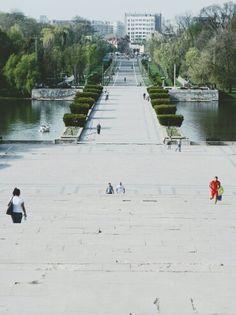 Carol Park, Bucharest