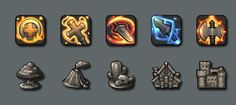 UI Icons by eelgod @...