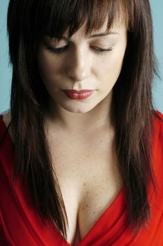Vote for the Sexiest Woman in Wales 2013...Eve Myles, actress plays Gwen Cooper in BBC series Torchwood.