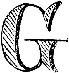 g is for great