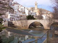 LA MANCHA: LUGARES - ALBACETE   La provincia de Albacete ofre...