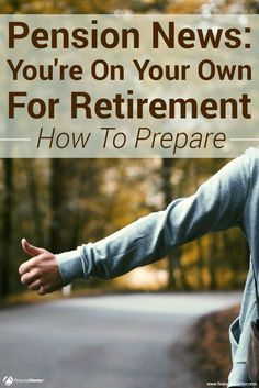 Are you saving enough for retirement? If you're not, you could be in trouble. More and more companies are offering 401ks over pensions, leaving the burden of retirement savings on your shoulders. Here's how you can benefit and secure your financial future.