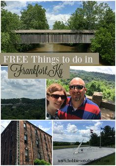 When is the last time you visited Frankfort, Kentucky. Frankfort is the capital city of Kentucky and boasts some amazing views, historic locations and destinations for the whole family.