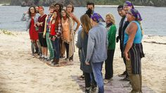 Jeff Probst Reveals His Take On The New Cast Of Survivor: Millennials Vs. Gen X…