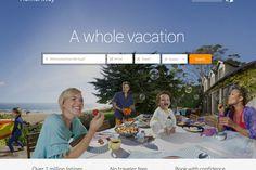 Vote HomeAway as Best Readers' Choice Travel App via USAtoday