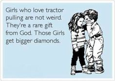 somethin' about a John Deere just touches me! Country Girl Life, Country Girl Quotes, Country Girls, Country Living, Truck And Tractor Pull, Tractor Pulling, Pull Quotes, Quotes To Live By, Truck Pulls