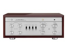 Luxman Release Limited Edition Pre And Power Amp | Hifi Pig