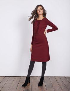 Gisele Ponte Dress