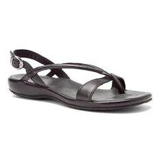 Keen Emerald City 3-Point Women's Sandal    http://www.keenfootwear.com