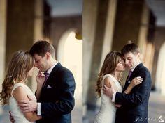 Aga i Yoann - ślub o zapachu lawendy - Ślub Na Głowie