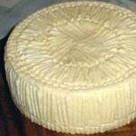 CAPRINO A COAGULAZIONE PRESAMICA P.A.T. (LOMBARDIA) Formaggio grasso, fresco, a pasta molle. Il latte di capra si presta alla caseificazione. In particolare per fare formaggi a pasta molle. La Lombardia ha una forte tradizione in questo senso. Un'espressione è questo Caprino, tipico delle terre in cui storicamente la capra era la vacca dei poveri e rappresentava un vitale sostentamento. Italian Cheese, Swiss Cheese, Cheese Bread, Slow Food, Homestead, Yogurt, Capri, Butter, Tasty