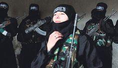 Austrian-Bosnian Jihadists