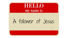On the Fence Part 3: Following Jesus