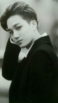 kai | kim jongin | EXO <3